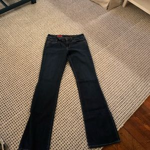 AG the Club Size 28 R jeans